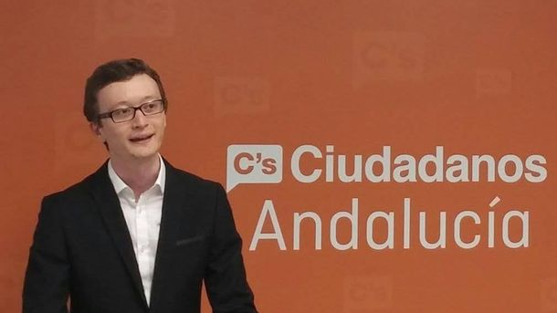Foto: Eugenio Rodríguez. (C's)