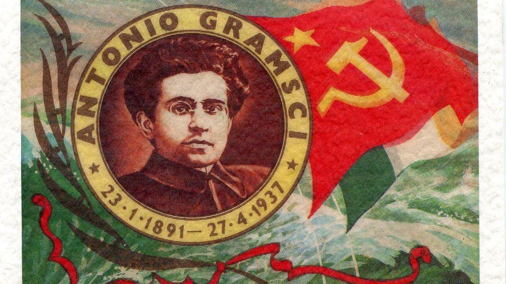 Las 10 frases de Antonio Gramsci que Pablo Iglesias se tatuaría en el antebrazo