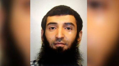 Atentado en Nueva York: el autor del ataque es un uzbeko y conductor de Uber