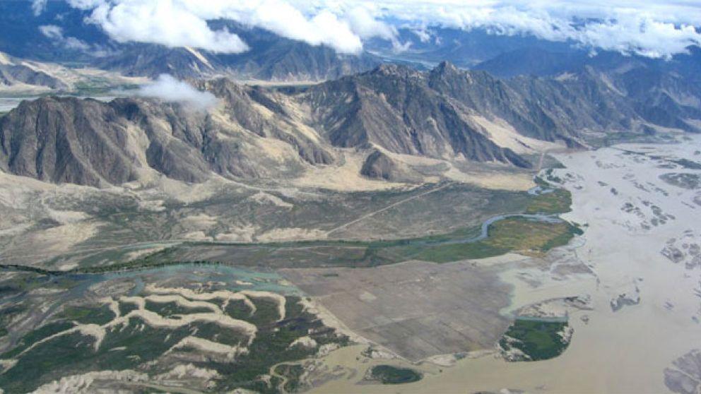 ¿Por qué China se empecina en ocupar el Tíbet?