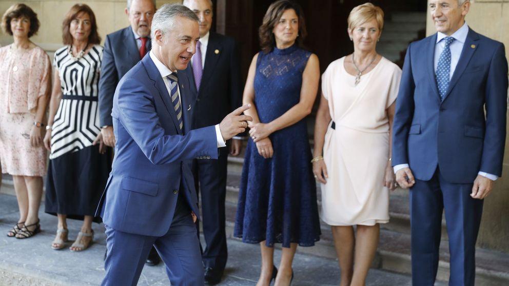 Urkullu no descarta un adelanto electoral en Euskadi y advierte a PP y Cs sobre su alianza