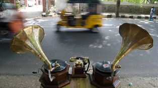 Del gramófono al estado del bienestar: 50 innovaciones que han cambiado el mundo