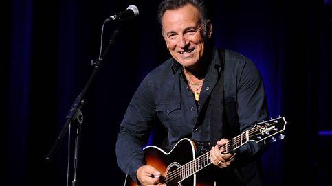 Bruce Springsteen, detenido por conducir borracho y de forma temeraria