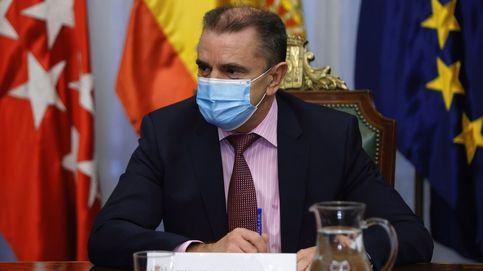 Carpetazo al 8-M: la Audiencia confirma el archivo de la investigación contra Franco