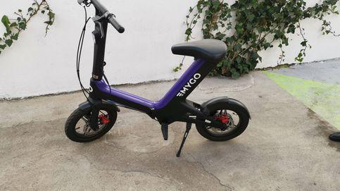 Ni bicicleta ni patinete: este es el vehículo que verás pronto en las aceras de Madrid