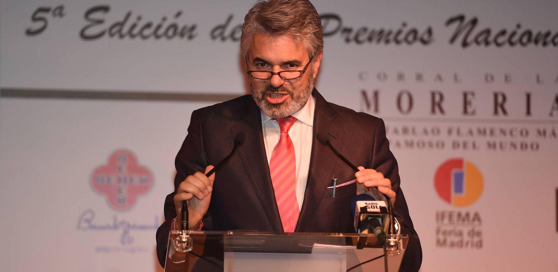 Foto: Agustín Bravo (Gtres)
