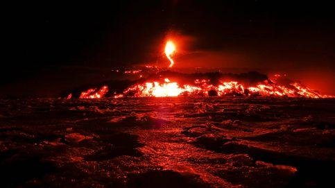 El último susto del Etna: el volcán más activo de Europa entra en erupción de nuevo