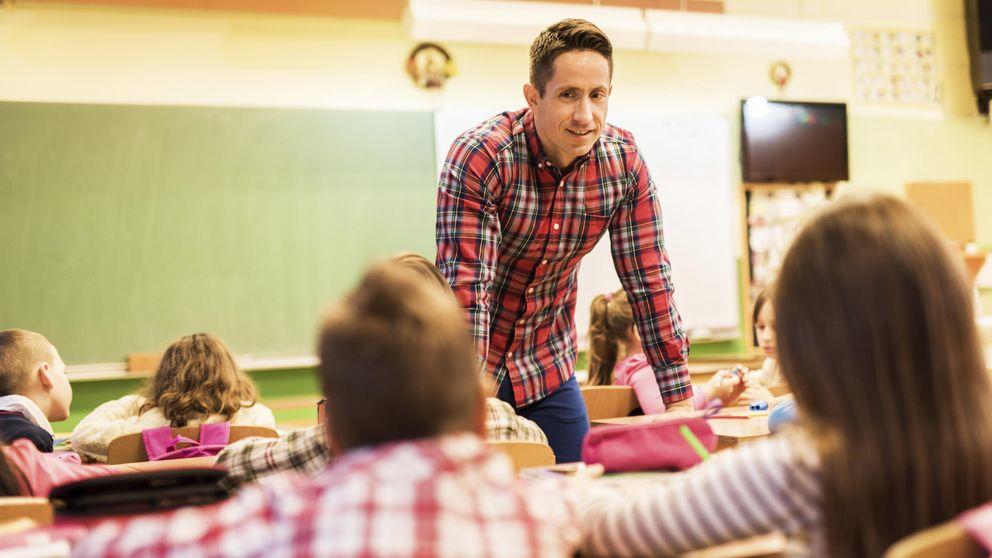 Participe en el 'Libro blanco educativo': el prestigio de la profesión docente