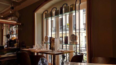 Tabernas modernas de Madrid que estás tardando en conocer