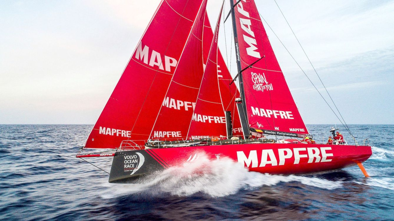 Mapfre confirma una caída del beneficio del 32% hasta marzo, en 127  millones