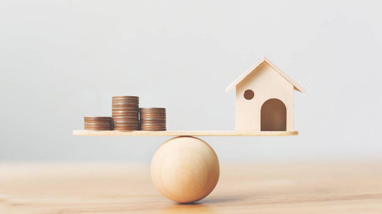Sin ahorros no podrás comprar una casa y necesitarás años para conseguirlos