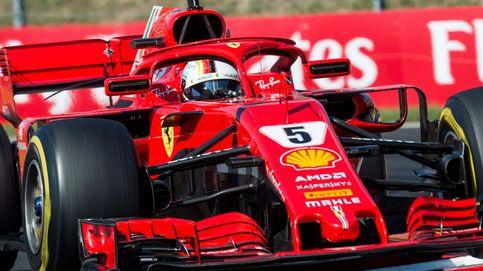 ¿Dónde estaría Ferrari (con este coche) si Fernando Alonso fuera el piloto?
