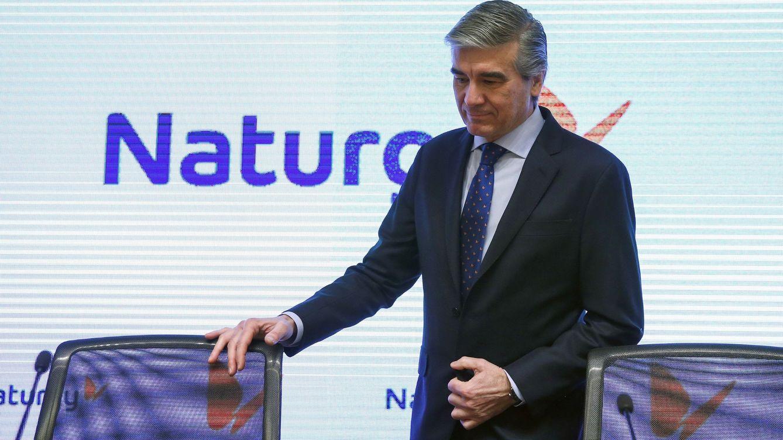 Naturgy nombra nuevo jefe de seguridad tras el robo de los datos al presidente