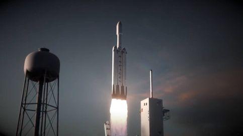El supercohete de SpaceX que nos llevará a Marte ya tiene fecha de lanzamiento