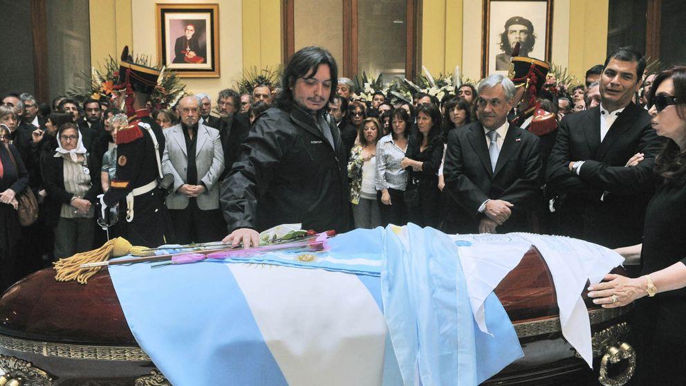Ineficaces y millonarios: la historia de los pretorianos de los Kirchner