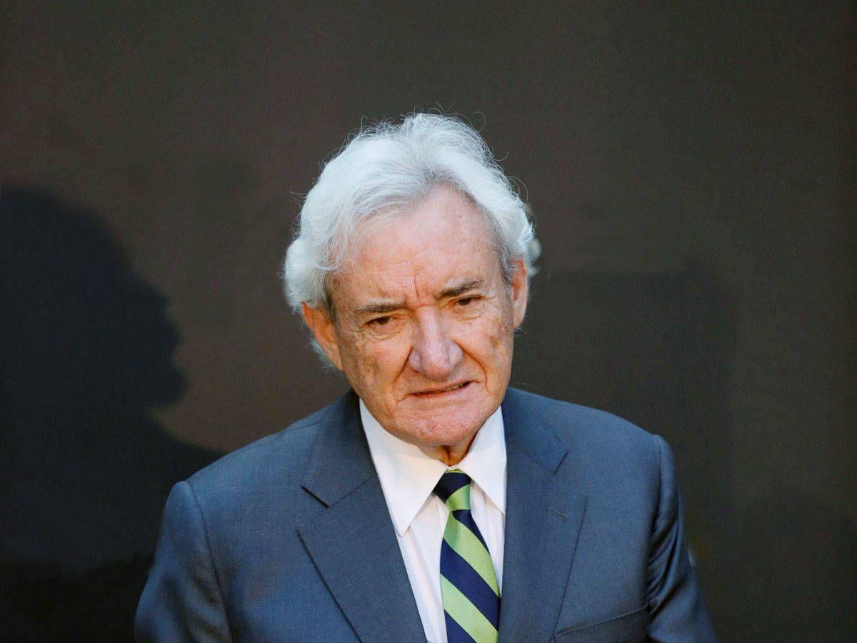 Foto: Luis del Olmo, en una imagen de archivo. (Efe)