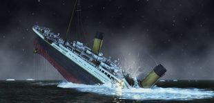Post de Todos los objetos y restos del Titanic, valorados en 200 millones, a subasta