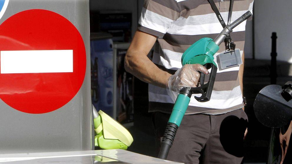 El 'truco fiscal' de los carburantes: España tiene los más caros de Europa