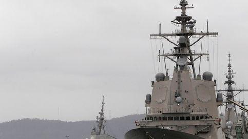 Los presupuestos congelan el gasto en Defensa y solo elevan los del CNI un 4,8%