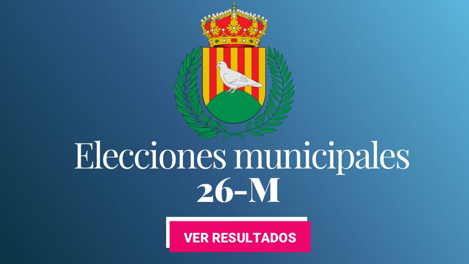 Foto: Elecciones municipales 2019 en Santa Coloma de Gramenet. (C.C./EC)