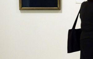 El Museo Reina Sofía está en las últimas