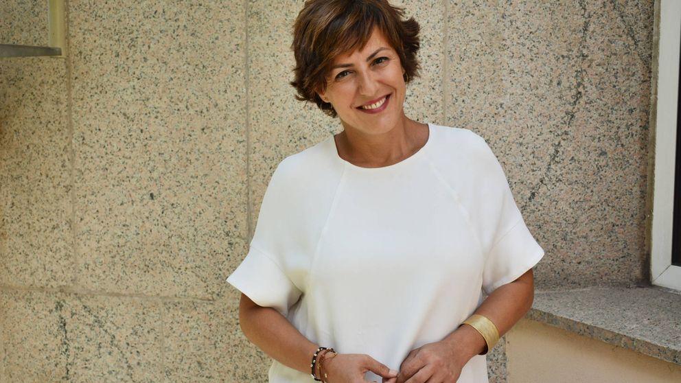 La periodista Cristina Ónega, nueva directora del Canal 24 Horas