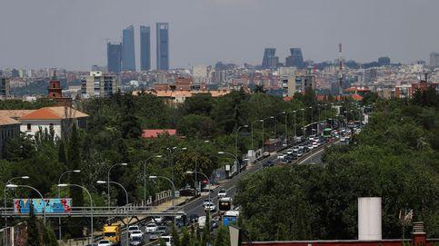 'Alea jacta est': el megacontrato de ingeniería de Madrid se salda con bajas de casi el 40%
