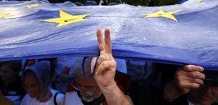 Post de La participación en las elecciones europeas sube en España, Francia y Europa del Este