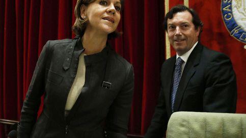 El Casino de Madrid, el Rey y la Legión: la 'militarización' del club levanta ampollas