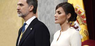 Post de De 'Point de Vue' a la 'Tribune de Genève': la prensa europea da jaque a la Corona