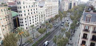 Post de El metro cuadrado se encarece 350 € en tres años en Barcelona y cae 44 en Segovia