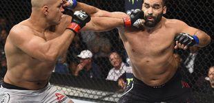 Post de UFC Boise: Dos Santos vuelve a la élite y Niko Price deja un KO para el recuerdo