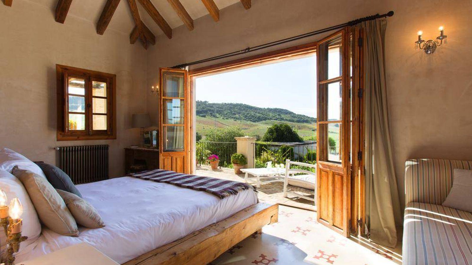 Viajes cuatro hoteles que son casas donde te encantar a for La mansion casa hotel apurimac