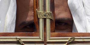 Foto: Los cristianos egipcios buscan la libertad 'intramuros'