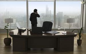 Gran paradoja: los CEO que más cobran son los menos rentables para sus compañías