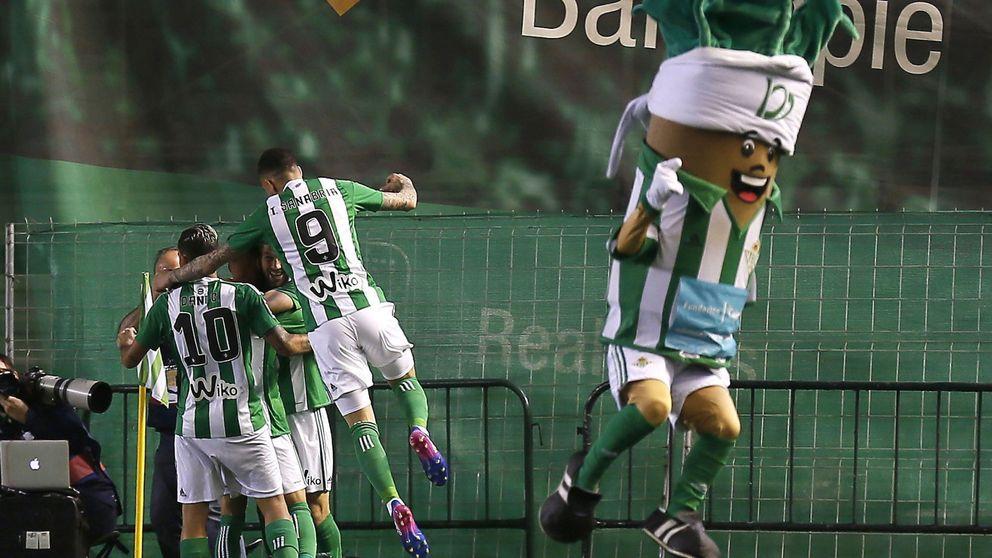 El pelotazo inmobiliario del Betis: 70 millones por la explanada del Villamarín