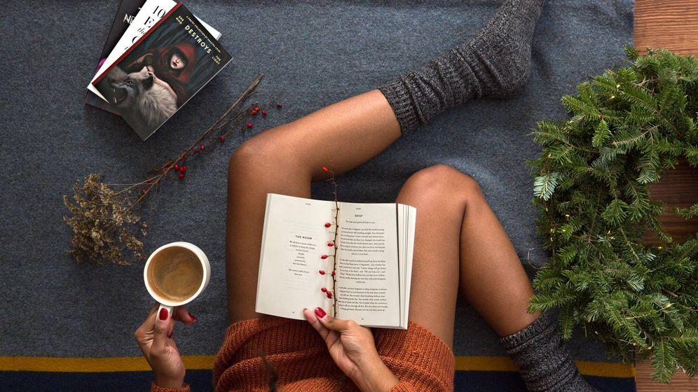 Foto: Leer es el regalo. (Thought Catalog para Unsplash)