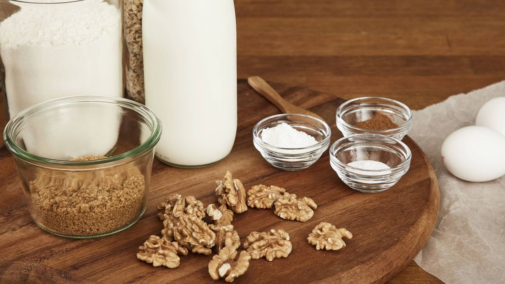 De las nueces a la leche: diez alimentos que mejoran tu fertilidad