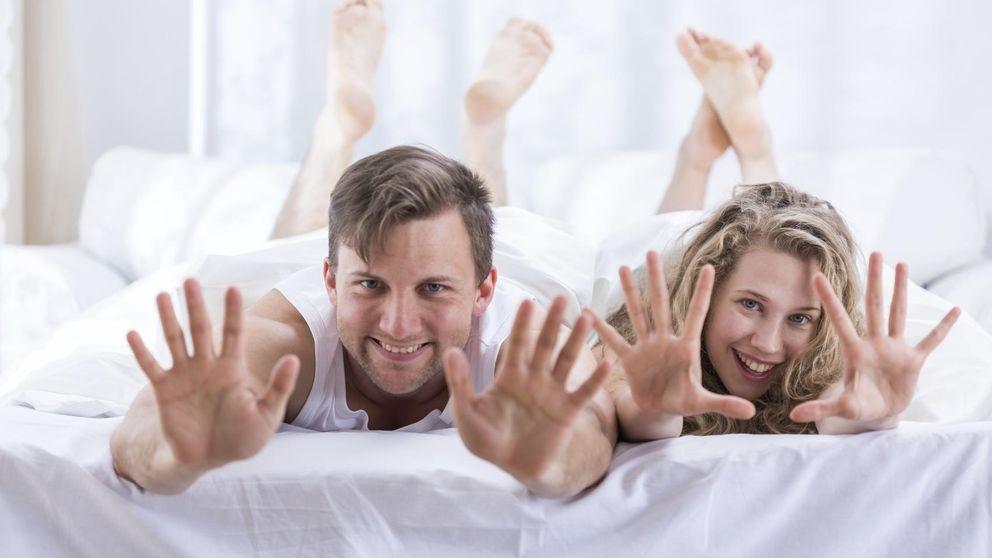 ¿Y tú, cuánto aguantas? Siete sencillas maneras de durar más en la cama
