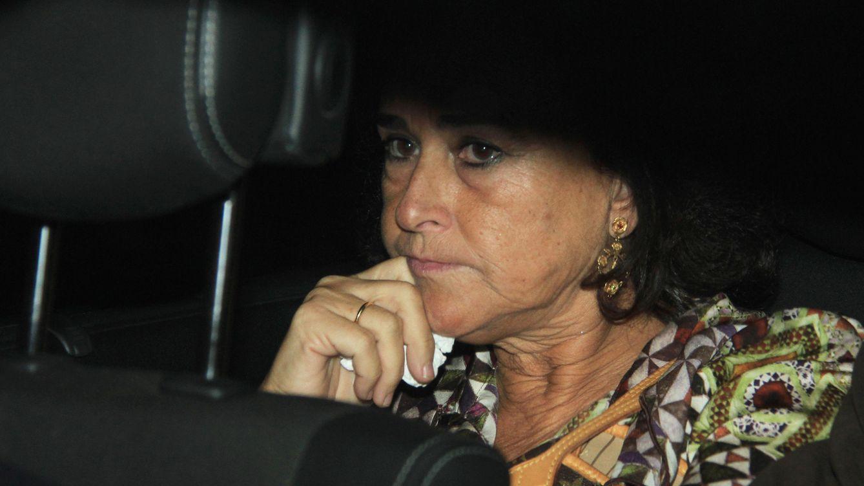 Foto: Carmen Tello, en una imagen de archivo (Gtres)