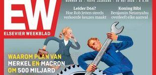 Post de Una revista holandesa carga contra los países del sur de la UE: