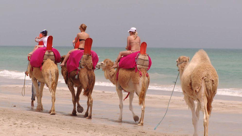 Foto: 'Españoles en el mundo' viaja a Túnez en su nueva entrega en TVE.