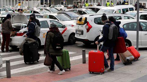 Taxi, usuarios y libertad de elegir