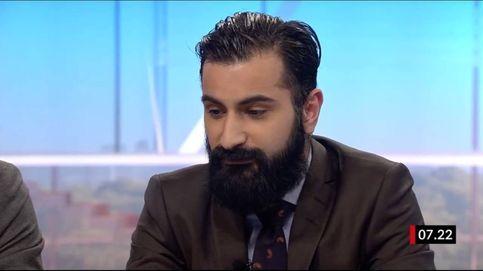 Hanif Bali, el famoso político inmigrante que no quiere más inmigrantes en Suecia