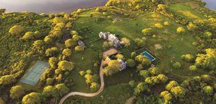 Post de Red Gate Farm, el refugio de Jackie Kennedy en Cabo Cod, en venta por 58 millones