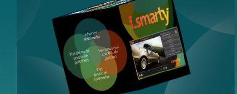 Foto: Smartycontent, un nuevo agregador multimedia para el mundo de la televisión conectada