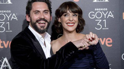 Paco León, Emma Suárez, Cristina Rodríguez: los nominados al Goya 2017 se van de fiesta