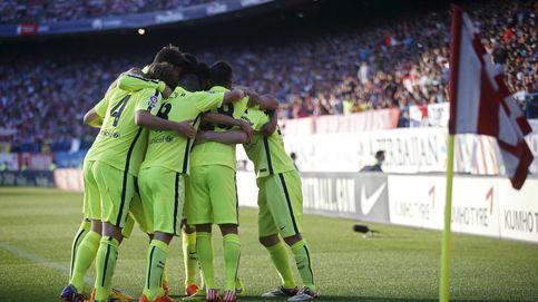 Así vivimos en directo la penúltima jornada: el Barça, campeón de Liga