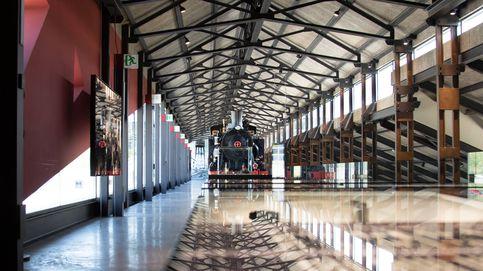 Todos los museos vacíos de España