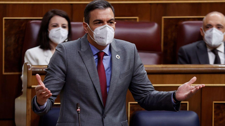 Sánchez despacha la presentación del Plan de Recuperación en el Congreso sin concreciones